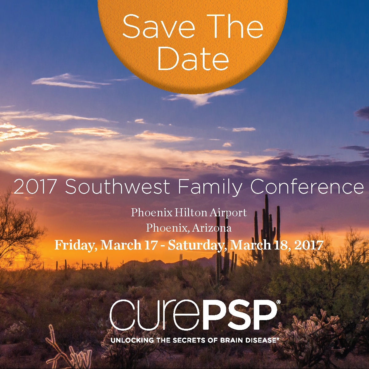 Upcoming Featured Event - Southwest Family Conference