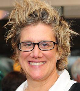 Trish Caruana, Vice President - Patient and Carepartner Advocacy
