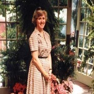 Mary Lou Burhoe
