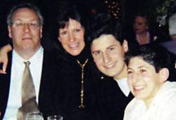 Feldman-Family