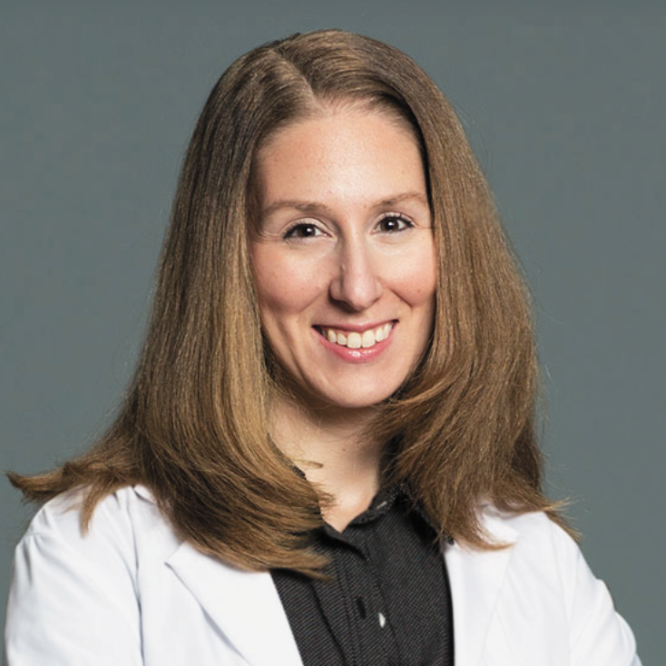 Dr. Jori Fleisher, Rush University, Chicago, IL