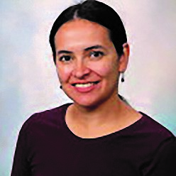 Dr. Monica Y. Sanchez-Contreras, University of Washington, Seattle, WA