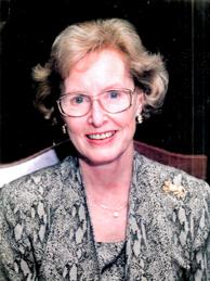 Sarah Boone Nesbitt