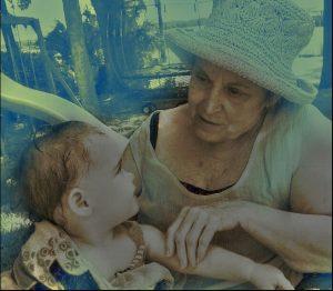 richie-morris-mum