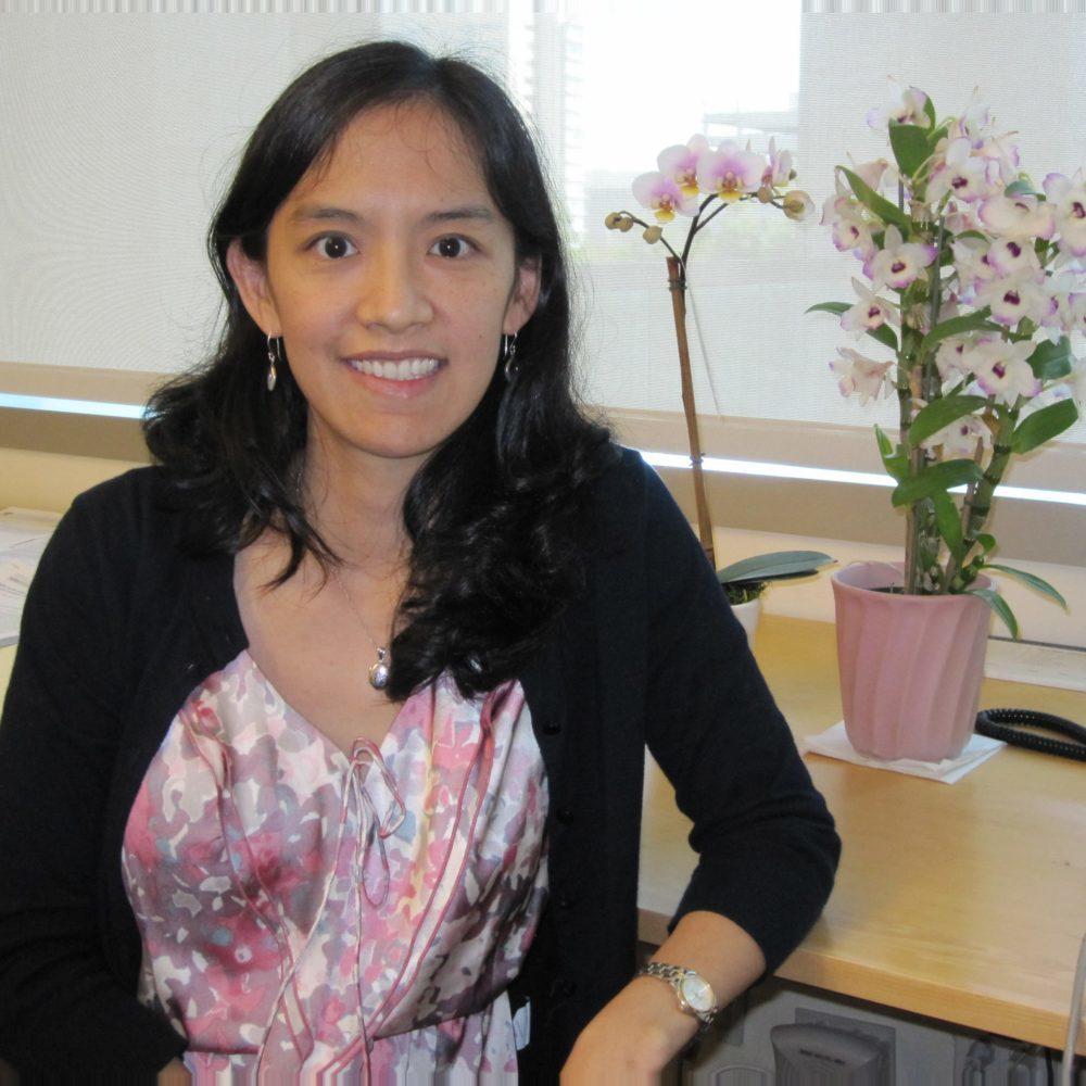 Aimee Kao, PhD, University of California San Francisco