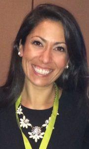 Dr. Michelle Troche