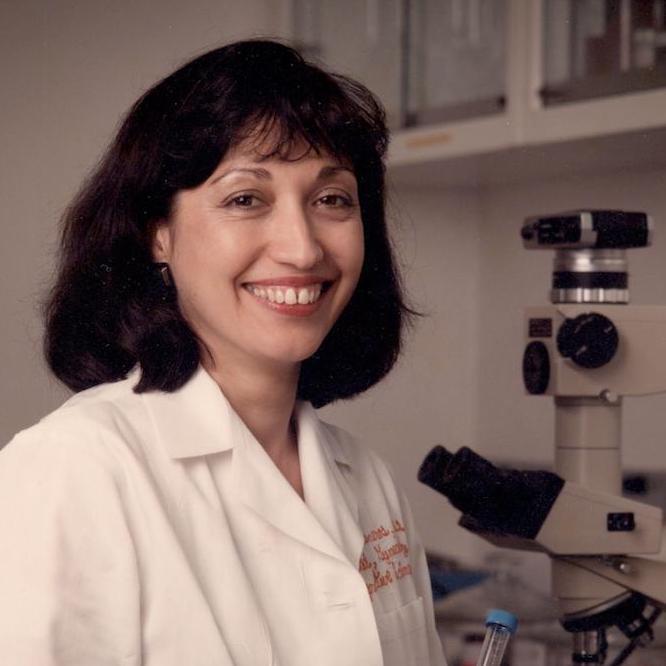 The Pauline Cisneros Polette Legacy Fund
