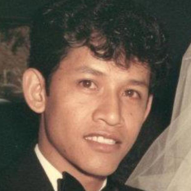 Elmo De La Cruz