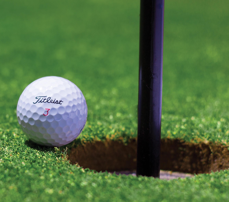 Szczerba Golf Tournament