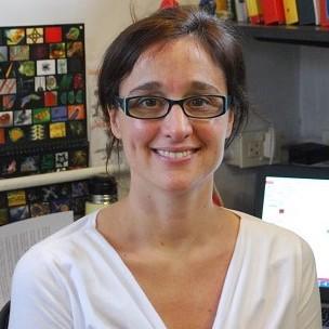 Maria-Elena Avale, PhD, Instituto de Investigaciones en Ingeniería Genética y Biología Molecular, Buenos Aires, Argentina