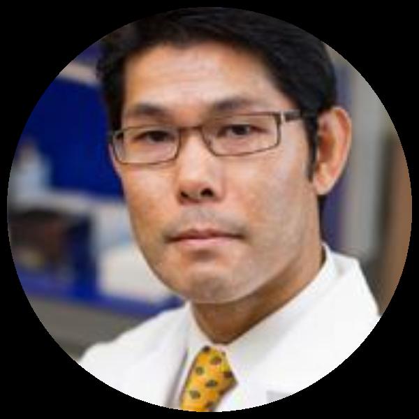 Dr. Tsuneya Ikezu, Boston University School of Medicine, Boston, MA