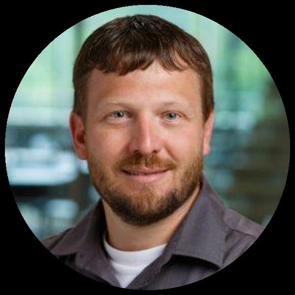 Dr. Kenneth Matthew Scaglione, Molecular Genetics and Microbiology, Duke University, Durham, NC
