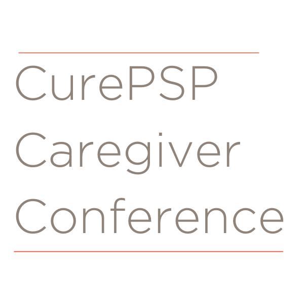 CurePSP Virtual Caregiver Conference