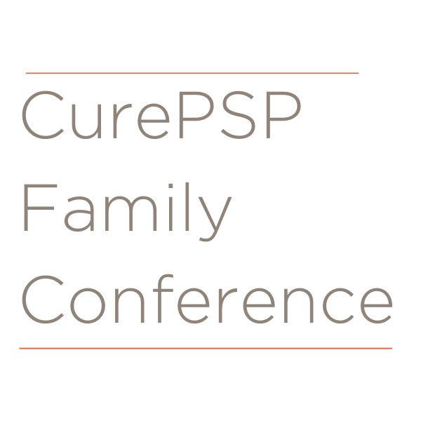 CurePSP Virtual Family Conference