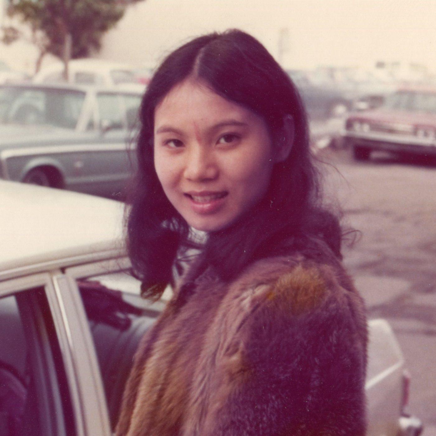 Thanh Sebastian
