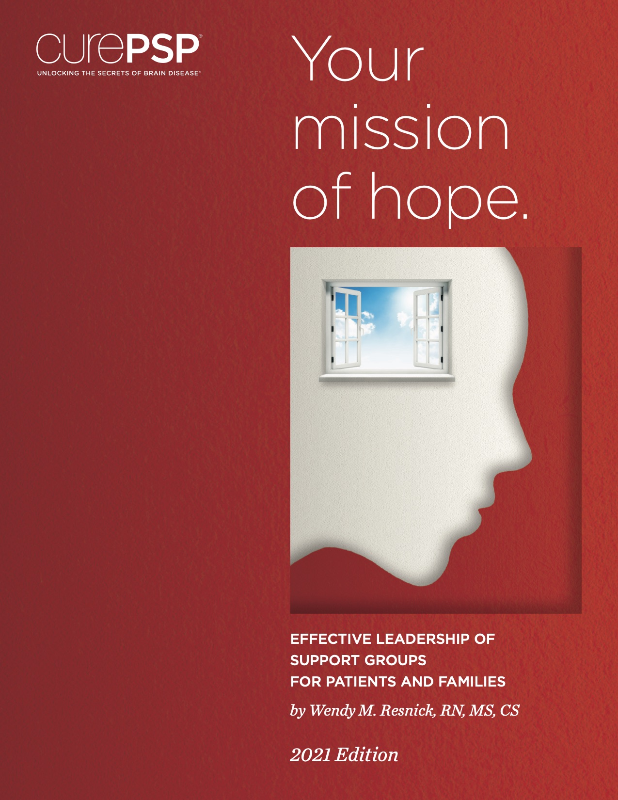 Your Mission of Hope