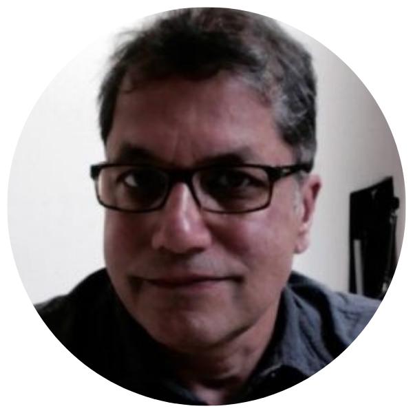Dr. Rohan de Silva, UCL Queen Square Institute of Neurology, London, UK
