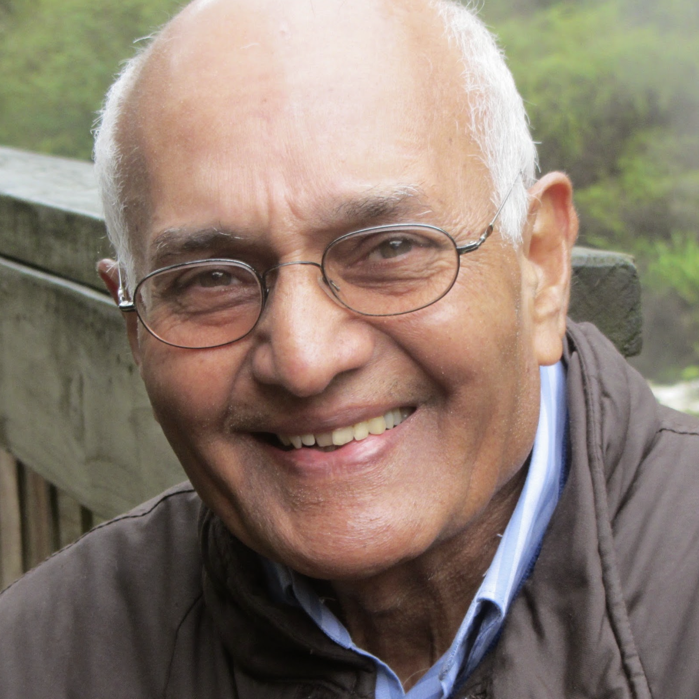 The Kishor R. Shah Research Fund