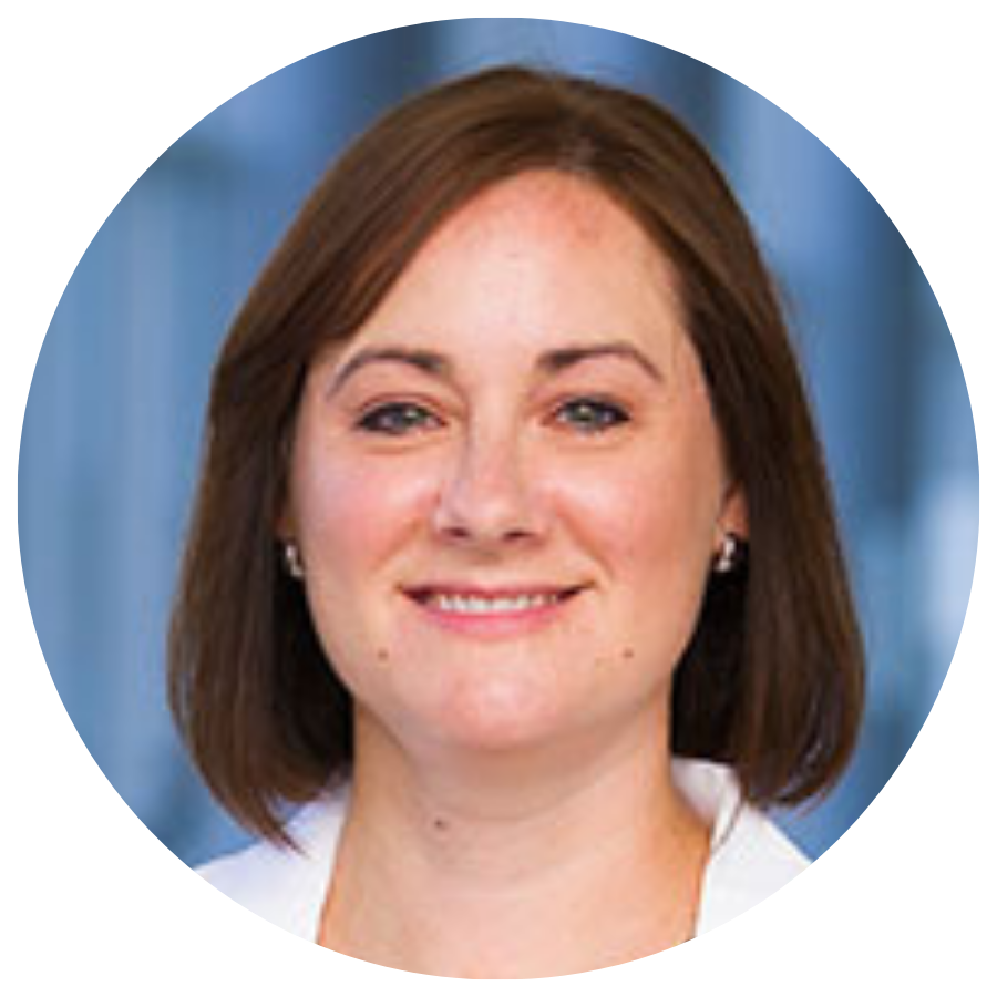 Dr. Rachel Baily, Center for Alzheimer's and Neurodegenerative Diseases, UT Southwestern Medical Center, Dallas, TX
