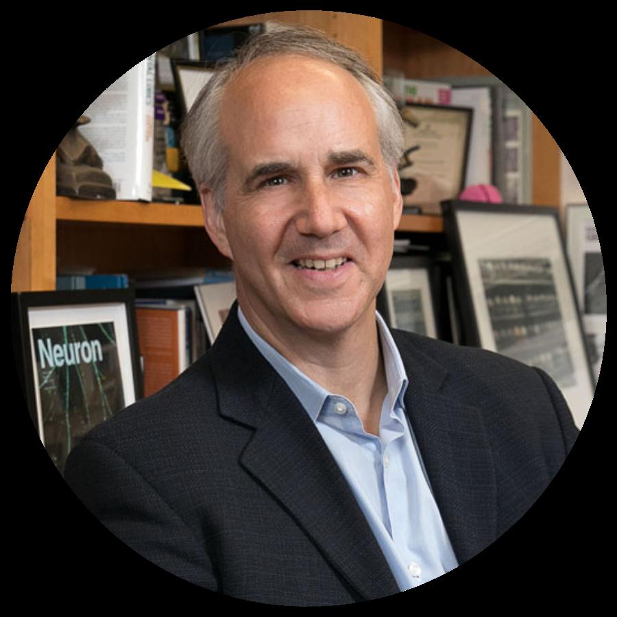 Dr. Daniel H. Geschwind, Department of Neurology, UCLA, Los Angeles, CA