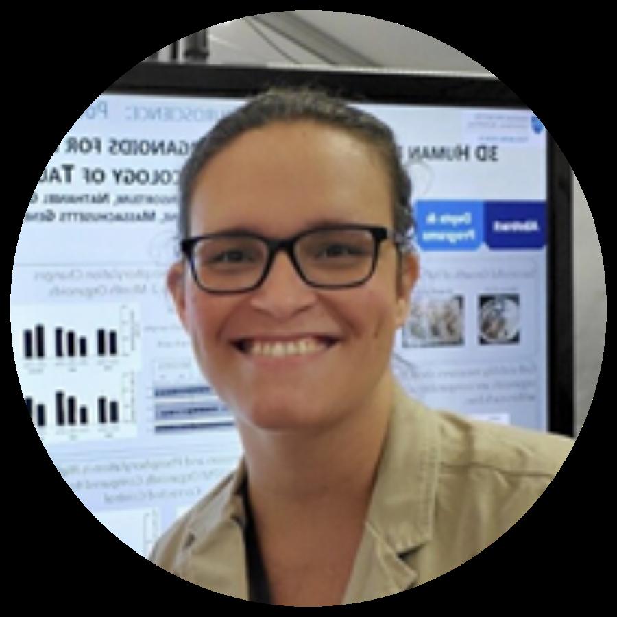 Dr. Maria Catarina Lima da Silva, Department of Neurology, Massachusetts General Hospital, Harvard Medical School, Boston, MA